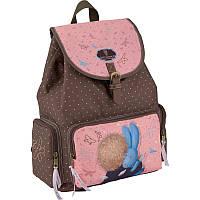 Рюкзак (ранец) школьный KITE мод 965 Гапчинская GP-1 GP18-965S-1