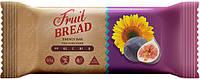 Цукерки Солодкий Світ 60г Фруктовий хліб Інжир-соняшник