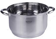 Набор посуды HOFFNER 12    , фото 3