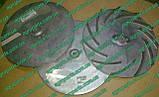 Подшипник W208PP5 с квадратом A-JD9350 FKL DISC BEARING John Deere & CNH 963889R91, фото 4
