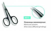 Ножницы маникюрные SPL 9311 для кутикулы
