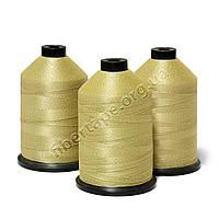 Кевларовая нить швейная 400х3 Dtex
