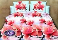 Набор постельного белья №с222  Полуторный, фото 1