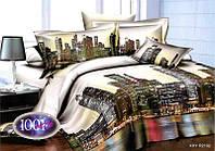 Набор постельного белья №с223  Полуторный, фото 1
