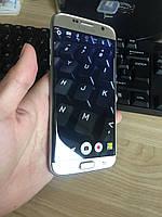 "Samsung  S7 edge Plus 8 ЯДЕР 5,5"" VIP КОПИЯ Корея"