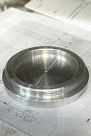 Фрезерные работы (фрезерование) металла