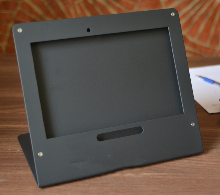 Настольная подставка для Samsung Galaxy Tab 4 10.1