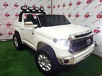 Детский электромобиль джип TOYOTA TUNDRA JJ2255EL-1