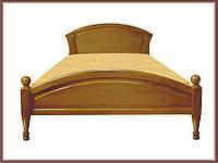 """Деревянная кровать """"Амелия-Шар"""" Driv Line"""