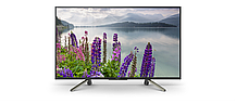 Телевизор Sony KDL-43WF805 (MXR 400Гц, Full HD, Smart, Android, HDR10, HLG, X-Reality PRO, 10 Вт, DVB-C/Т2/S2), фото 3