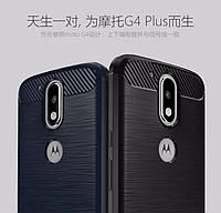 TPU чехол Urban для Motorola Moto G4 / G4 Plus