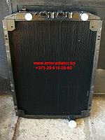 Радиатор системы охлаждения  МАЗ 543208