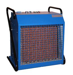 Тепловентилятор промисловий серія АОВ-ЕВО - М1-1