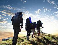 Туризм - жизнедеятельность праздных. Товары для туризма