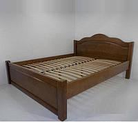 """Деревянная кровать """"Олимпия"""" Driv Line"""