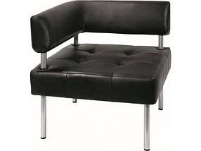 Кресло Office угловое экокожа RD-1 (Новый стиль ТМ)