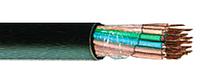 Кабель лифтовой круглый КПВЛС 18х1