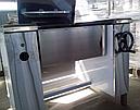 Сковорода промышленная электрическая  СЭМ-0,2, фото 3