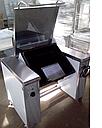 Сковорода промышленная электрическая  СЭМ-0,2, фото 4