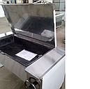 Сковорода промышленная электрическая  СЭМ-0,2, фото 6