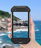 Смартфон Guophone V19, ip68, Android 5.1, камера 13Мп, аккумулятор 4500mah, фото 3
