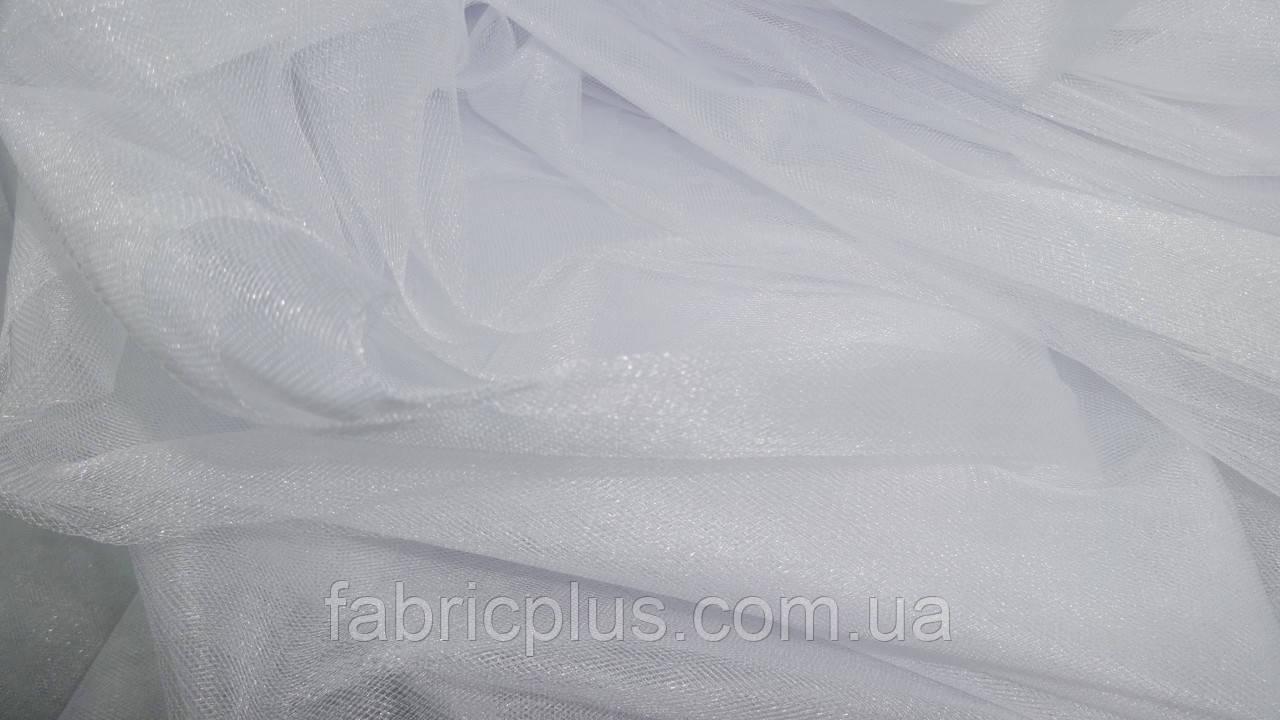 Фатин 300 білий