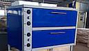 Шкаф пекарский 2 секционный Бюджет, фото 2