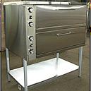 Шкаф пекарский 2 секционный Бюджет, фото 3