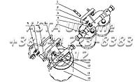 Топливный фильтр в сборе B7735-1105000, фото 1