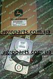 Компрессор RE46657 кондиционера (в сборе) SE501463  для трактора и комбайна Джон Дир з/ч TY6765, фото 3