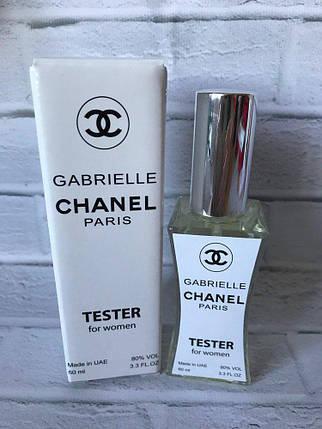 Женские духи Тестер - Chanel Gabrielle - 60 мл, фото 2