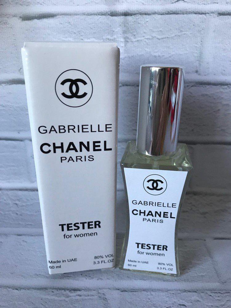 Женские духи Тестер - Chanel Gabrielle - 60 мл