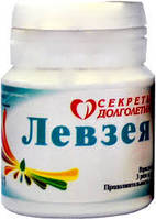 Левзея П, 100 таблеток