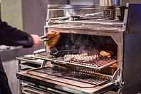 Хоспер ПДУ 1200 печь гриль