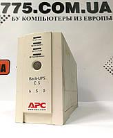 ИБП APC Back-UPS BK650IE , фото 1