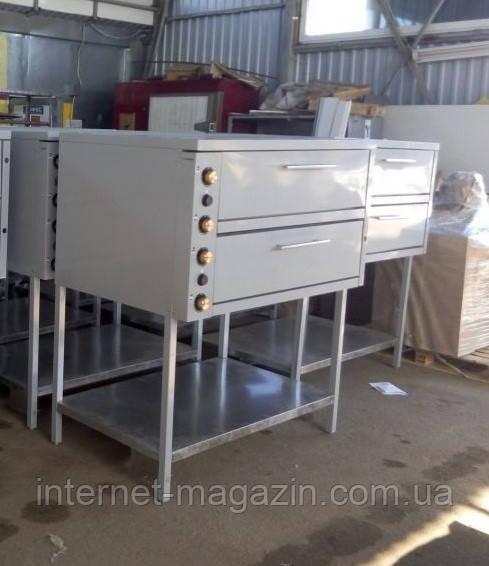 Шкаф пекарский промышленный ШПЭ-2