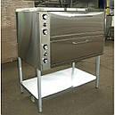Шкаф пекарский промышленный ШПЭ-2, фото 2