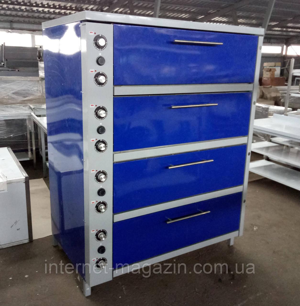 Шкаф пекарский промышленный ШПЭ-4