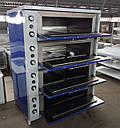 Шкаф пекарский промышленный ШПЭ-4, фото 2