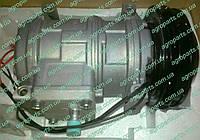 Компрессор RE46657 кондиционера (в сборе) SE501463  (TY6765)  для трактора и комбайна John Deere з/ч купить