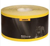 Абразивная бумага Mirka Gold, 115mm*50m- P400.