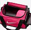 Женская спортивная сумка маленькая Nike Brazilia Duffel BA5432-644 XS 25 л (original) для спортзала, фото 5