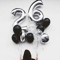 Гелиевые шары с доставкой в Днепре, фото 1