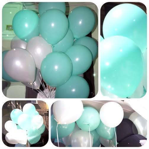Гелиевые шары с доставкой в Днепре