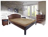 """Деревянная кровать """"Фиона"""" Driv Line"""