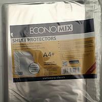 Файл Economix А 4 + (100шт) 30мк