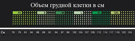 Компрессионная+термо кофта SKINS S400 B73092451, фото 2