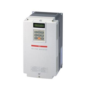Частотний перетворювач LS Starvert iV5 від 5,5 кВт до 75 кВт