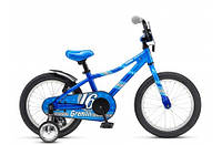 "Велосипед 16"" Schwinn Gremlin boys 2015 blue/light blue"