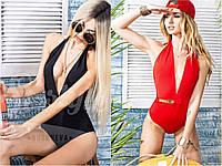 Женский купальник   мода 2018-  S,M.L, фото 1